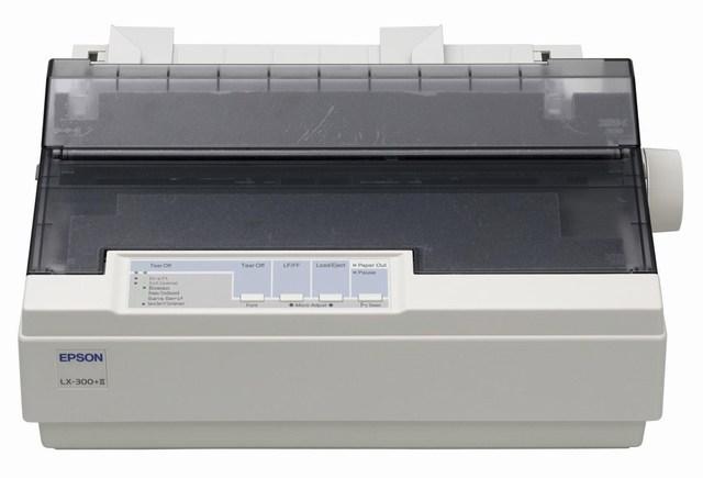 Epson lq 300